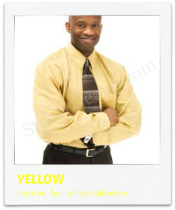 Yellow-interview