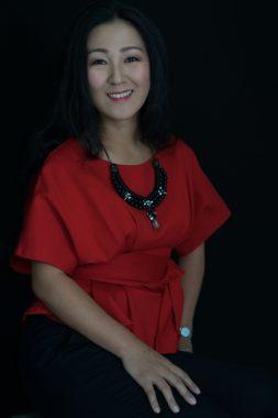 Michelle Ma pic