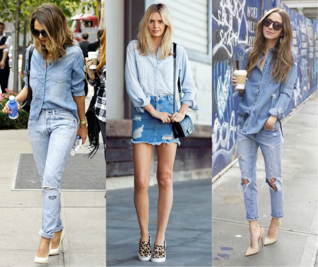 distressed-denim-on-denim