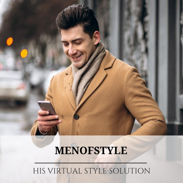 signup men of style
