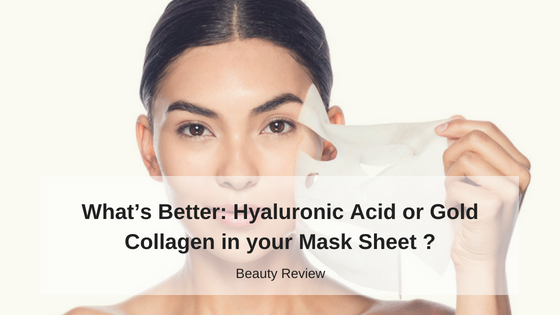 blog cover mask sheet