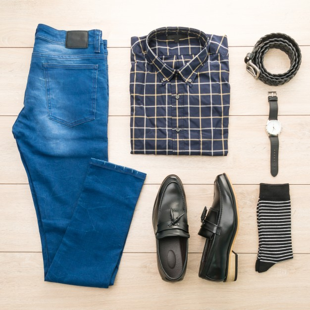 men style clothes