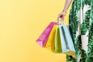 Season shopping